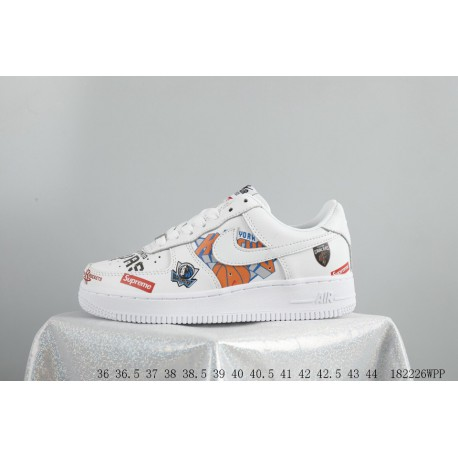 the best attitude 4fca3 de646 Nba Nike Jerseys Cheap,Cheap Nike Nba Jerseys,Supreme x NBA x Nike Air  Force AF1 Tripartite Crossover Air Force One can see the