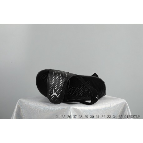 7de073bd70d858 New Release Jordan Sandals Slippers AIR Jordan Hydro Summer Sandal 042527lp