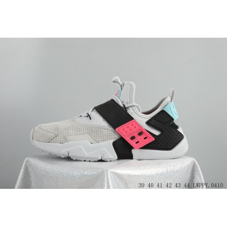 new arrival a2b35 b7746 NIKE AIR Huarache Deadstock Wallace Mens Sports And Leisure Breathable  Racing Shoes Lwppy0410