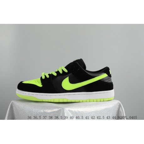 2b3d13bebdcb Nike dunk sb low pro neon j-pack emerald green athleisure shoe skate shoes  sqrpl0405