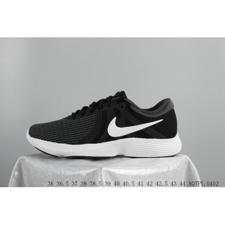 ce2de4ce2af Nike  REVOLUTION 4 Hard Wearing Low Breathable Athleisure Shoe Trainers  Shoes Aqtpy0402