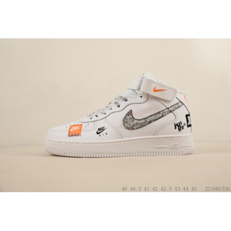 16630542613b38 Nike Air Force 1 MID Retro