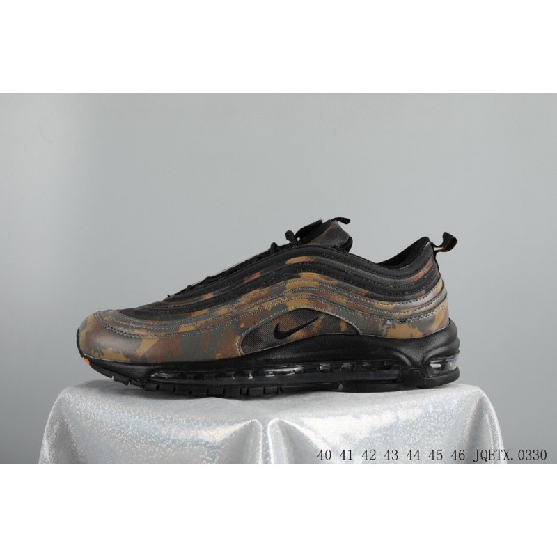 the best attitude 57316 db76a ... Nike Air Max97 Japan Vintage Air All-match Jogging Shoes JQETX0330 ...