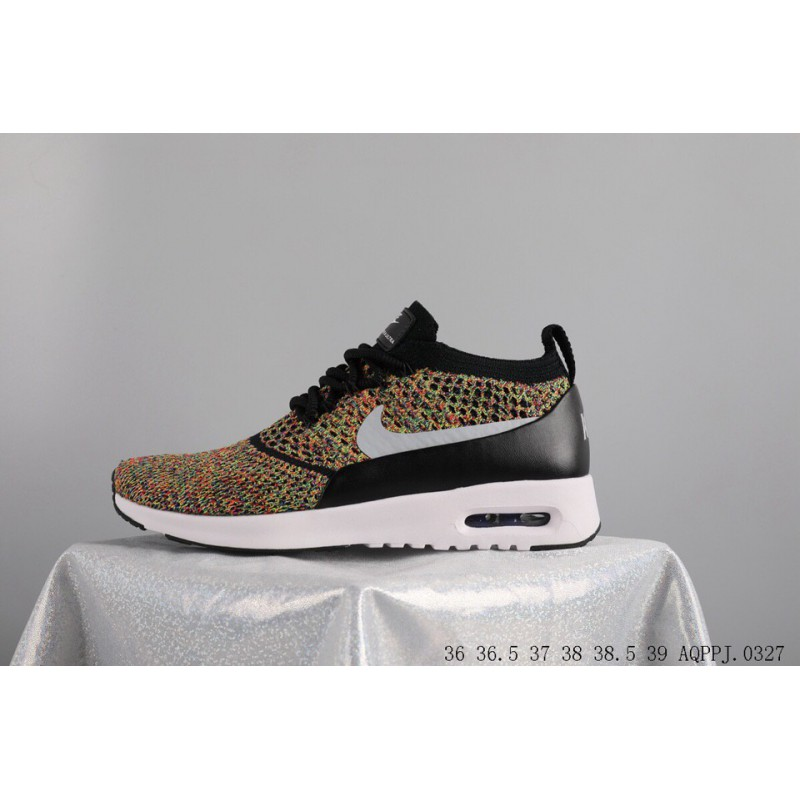 9d35cdebcd Special Offeroriginal Special offerNIKE AIR MAX Thea Ultra Flyknit Trainers  Shoes Pc ...