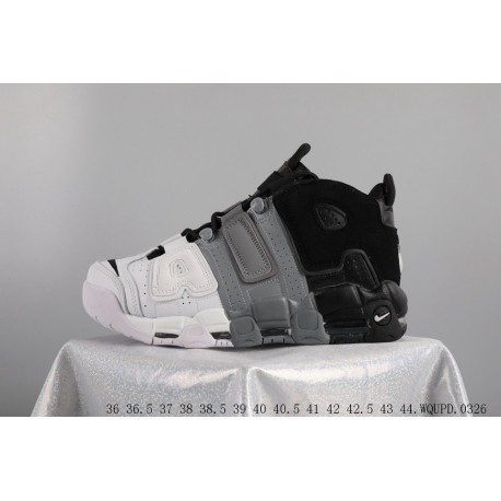 1b856861dd3d4 Special offer leather upper nike air more uptempo