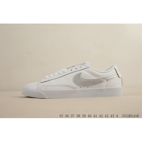 reasonably priced new products amazon Nike Blazer Sale Cheap,Nike Blazer Mid Womens Cheap,Nike Blazer Low Premium  Blazer Limited edition All-match White Skate shoes